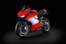 """Actualité moto - Ducati: d'autres images de la """"Superleggera"""""""