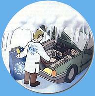 Etude : dans les autos, une meilleure qualité de l'air grâce à la climatisation