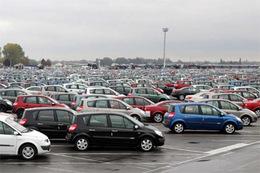 Renault réduit la voilure à Douai
