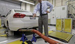 Volkswagen : la destruction des autos aux USA, le pire scénario