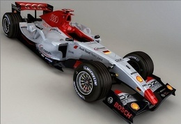 Volkswagen voudrait devenir motoriste en Formule 1