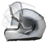 """Scorpion propose un nouveau casque """"modul'air"""": l'Exo 900 Air."""