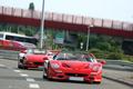 Photos du jour : Ferrari F50