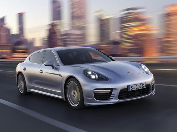 Future Porsche Panamera : des dessous partagés avec la prochaine famille Bentley Continental