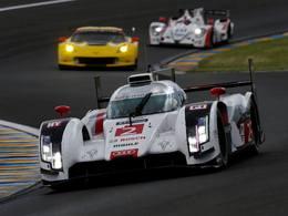 Audi en F1: le constructeur allemand dément vigoureusement