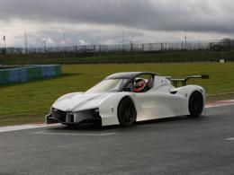 Mygale NOAO: une sportive hybride pour les écoles de pilotage