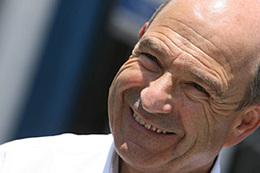 BMW vend son équipe F1 à Peter Sauber