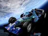 Une F1 écolo pour Honda