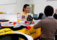 Essais F1 Jerez : 3 pilotes à l'essai pour Renault F1 Team. Pas de français