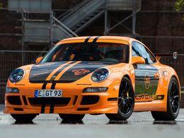 Offrez-vous la Porsche 9FF Gturbo 1200 pour 219 000 €