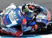 Moto GP - Australie J.3: Jorge Lorenzo retrouve Marquez à portée de tir