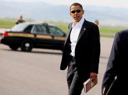 Barack Obama veut des autos plus sobres : il les aura !
