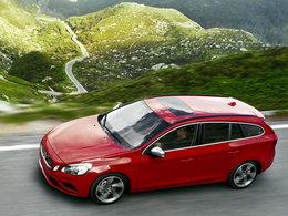 Volvo va produire des autos en Chine grâce à son actionnaire principal Geely