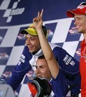 Moto GP - Lorenzo: Yamaha refuse la surenchère avec Honda