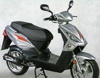 Nouveauté scooter : Jincheng Kartet 50