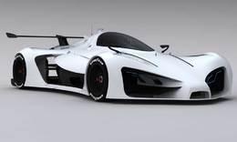 Un bolide électrique pour les futures 24 Heures du Mans : le Concept GreenGT Twenty-4