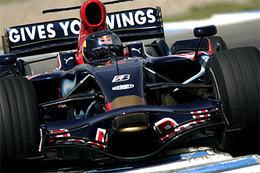 F1 Essais Jerez : Vettel en chef de file
