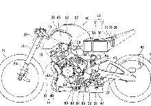 Nouveauté - Suzuki: on travaille sur une sportive hybride !