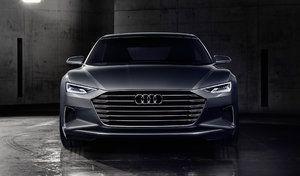 Audi va s'attaquer à la Tesla Model S