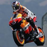 Moto GP - Laguna Seca: Dovisozio raconte