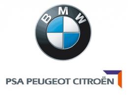 BMW et PSA resserrent leurs liens dans l'hybride