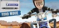 Michelin: une appli' Facebook rien que pour le Commander 2