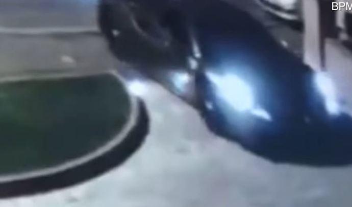 Ils n'arrivent pas à passer en Drive leur Ferrari 488 volée