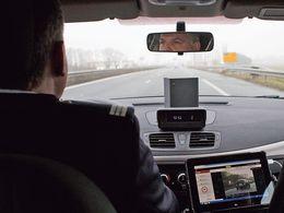 """Sécurité routière : il y aura 100 radars """"mobiles mobiles"""" en action d'ici la fin de l'année"""