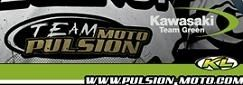Bilan assez positif chez Kawasaki Moto Pulsion après le Portugal
