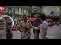 (Vidéo) Drive-in Fiat/MK2 au Grand Palais: l'heure du bilan