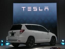 Après Daimler, c'est Toyota qui cède ses parts de Tesla