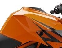KTM nouveau rappel: la bête rentre au bercail