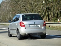 Futures Skoda Fabia 2 RS et Roomster RS