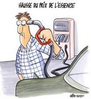 Pétrole : vers une baisse (éphémère) du prix à la pompe ?
