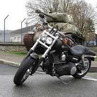 Harley-Davidson : offre exceptionnelle sur la Fat Bob