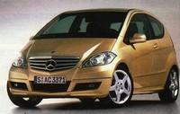 Future Mercedes Classe A Phase 2 ?