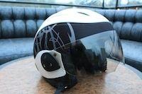 Equipement : Matra dévoile son casque Tatoo