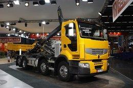 Baisse de la consommation de gazole : Renault Trucks propose Optifuel Solutions