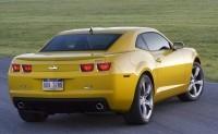 """Ring Folies : la Chevrolet Camaro SS en 8.20"""""""