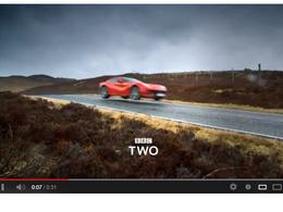Top Gear saison 20 : la bande-annonce
