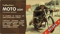 T-Shirt Vintage : La collection Moto à 15 € jusqu'au 28 Juillet 2009