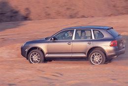 Porsche va réduire les émissions de CO2 de 25% d'ici 2012