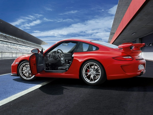 Bruits de couloir sur la prochaine Porsche 911 GT3 : 480 chevaux et boîte PDK-S