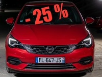 Salon de l'auto Caradisiac - Promos: 8voituresà prix cassés