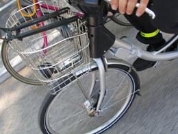 La ville de Lyon déploie le vélo
