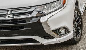 Mitsubishidoit suspendre la vente de huit modèles au Japon