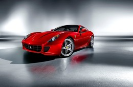 Guide des stands : Ferrari - Hall 1 [1050]