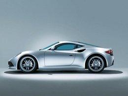 Salon de Genève 2012 - Débuts du roadster Artega GT?