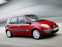 Maxi-fiche occasion: que vaut le Renault Scénic 2 en seconde main ?