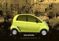 Tata et Fiat partenaires pour vendre la Nano ?